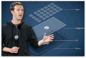 Zuckerberg Home