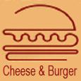 cheese & burger