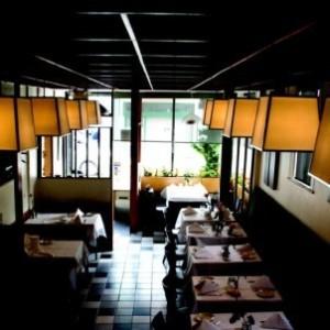 Restorante Milano, San Francisco