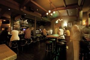 The Chapel Bar, SF